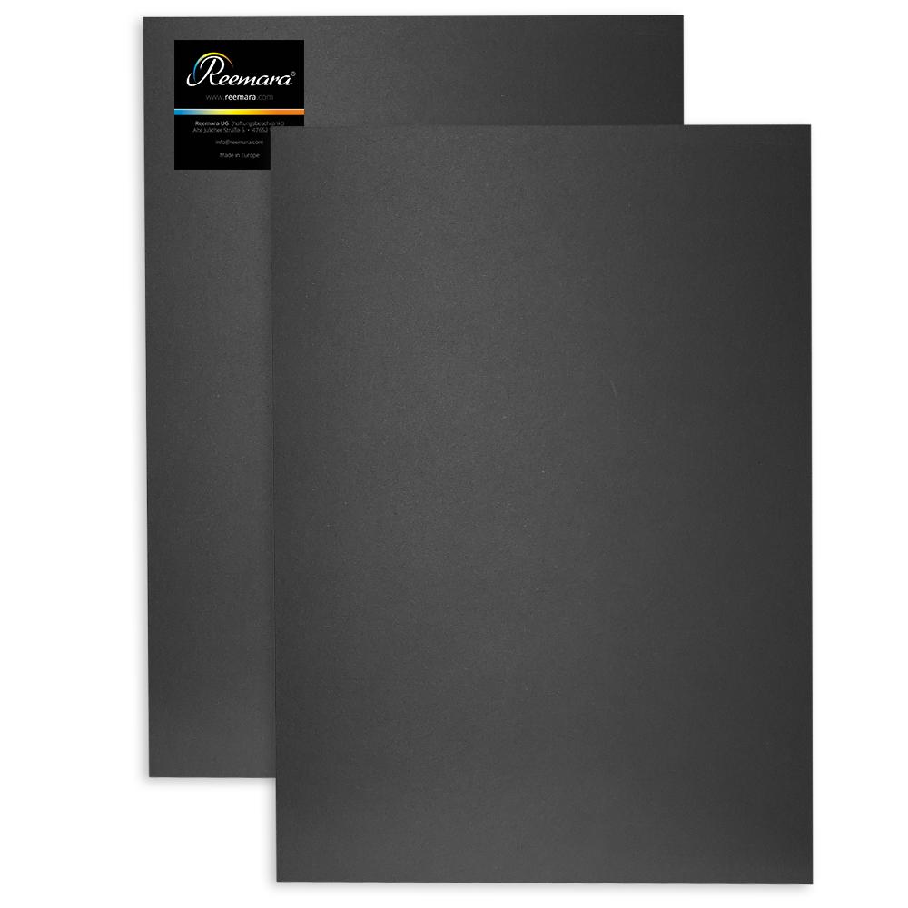 Reemara 4er Pack Linolplatte Soft 30 x 40 cm oder 20 x 30 cm